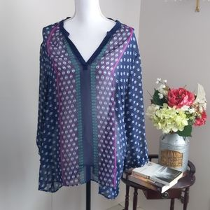 Old Navy Tunic Style Top XXL